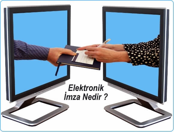 Elektronik İmza Ne İşe Yarar?