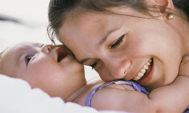 Anneye Karşı Güven Ne Kadar Önemlidir ?