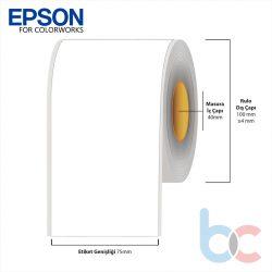 Epson Etiketi Fiyatları